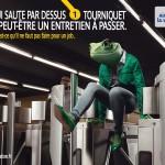 Pas les moyens d'en avoir - RATP