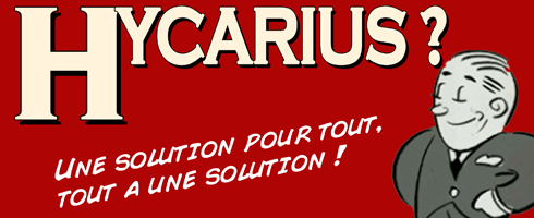 hycariusolution